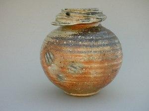 Wim Hos vase